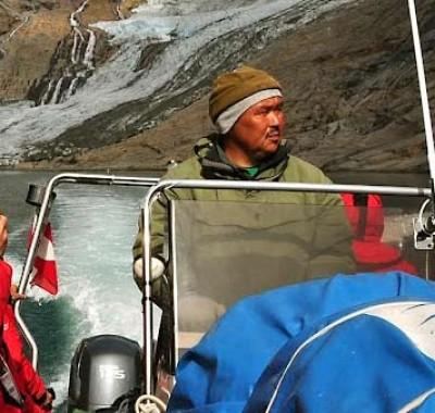 aqqu skipper greenland