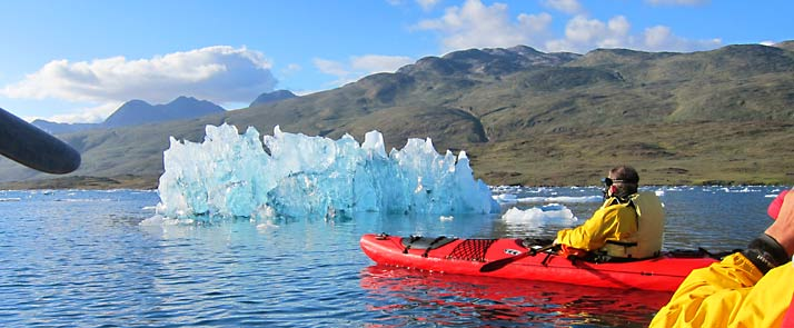 Southern Iceland Ice Cave Tours August