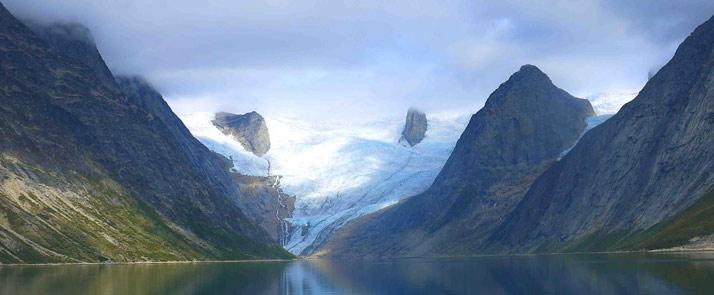 Tasermiut Fjord Kayaking And Trekking Exploration