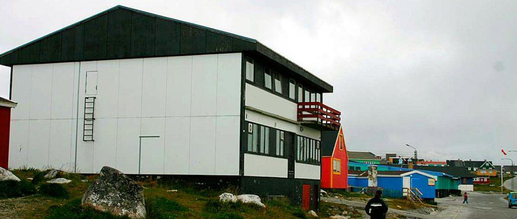 Nanortalik Hostel
