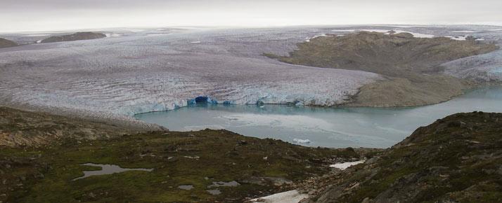 Qaleraliq, south Greenland