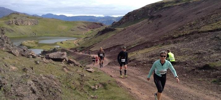 Marathon Greenland